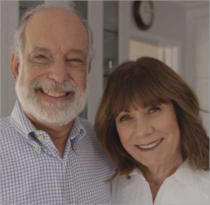 CEA policyholders Roz and Larry May talk about their remodeled, seismically retrofitted home in Studio City, California, and the peace of mind that comes with having a CEA earthquake insurance policy.